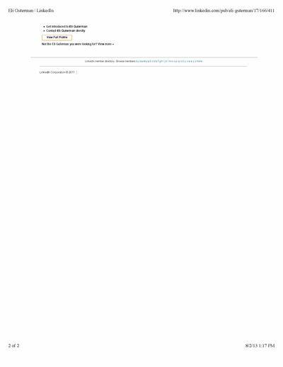 Eli Guterman -- LinkedIn -- 8-2-2013_Page_2