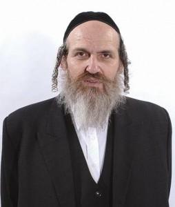 Rabbi Dudu Zilberschlag 2