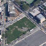 Broadway Triangle (Google Maps)