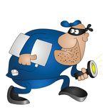 Thief Cartoon canstockphoto dot com