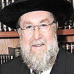 Rabbi Dovid Freilich
