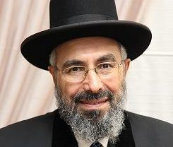 Rabbi Ratzon Arussi