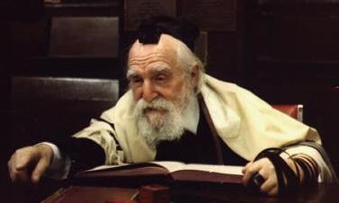 Rabbi Moshe Feinstein