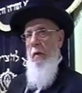 Rabbi Sholom Cohen