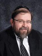 Rabbi Binyomin Ginsberg
