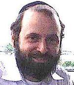 Moses Mark Stern closeup