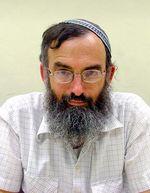 Rabbi David Stav large