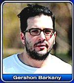 Gershon Barkany
