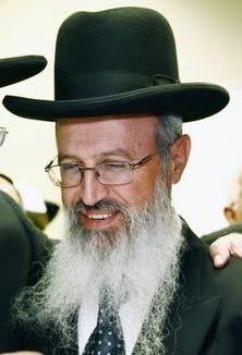 Rabbi Avraham Yosef 2