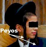 Peyos