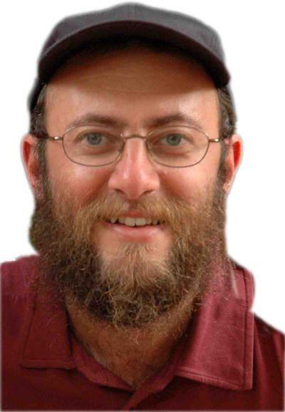 David Cyprys posed headshot 2008 low res