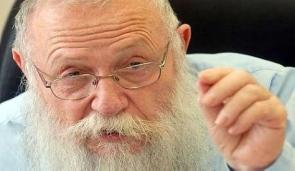 Rabbi Haim Druckman 2