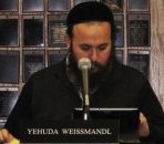 Yehuda Weissmandl