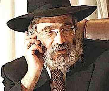 Rabbi Joseph Gutnick 2