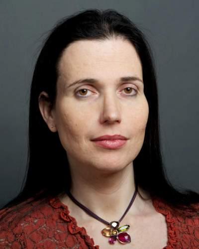 Melissa Starr