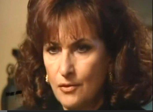 Judy Feld Carr 2