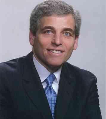 William Rapfogel