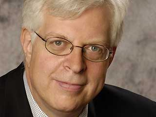 Celebrating 10 Years! With special guest Dennis Prager