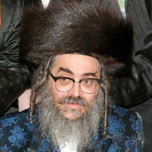 Rabbi Aharon Teitelbaum 3
