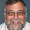 Rabbi Nathan David (Nosson Dovid) Rabinowich closeup