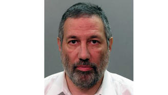 Rabbi Gary Lieberman