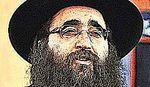 Rabbi Yoshiyahu Pinto 3a