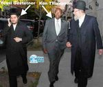 Yossi Gestetner, Ken Thompson, haredi rabbi 2013 2