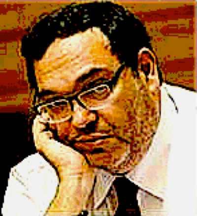 Rabbi Shai Piron
