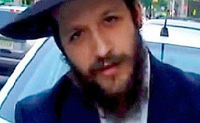 Rabbi Menachem Mendel Tevel