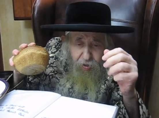 Tosh Rebbe