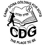 Camp Dora Golding Logo 150 x 150