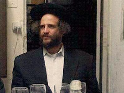Yitzhak Bergel