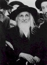 Rabbi Yoel Teitelbaum