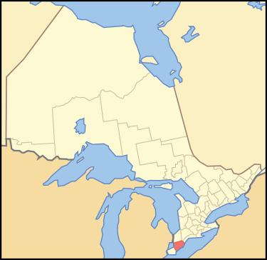CHATHAM-KENT Ontario Canada