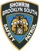 Borough Park Shomrim shield logo