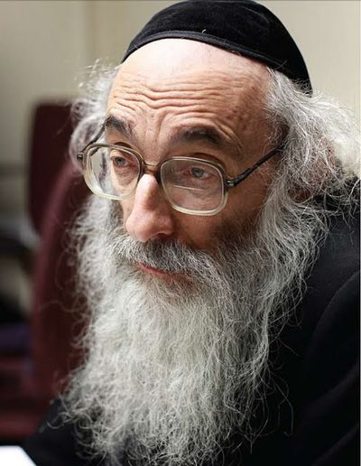 Rabbi Moshe Meiselman