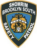 Borough Park Shomrim shield logo