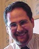 Akiva Roth headshot
