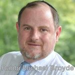 Rabbi Michael Broyde annotated