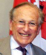 Lord Greville Janner
