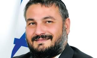 Moshe Abutbol