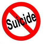 No-suicide