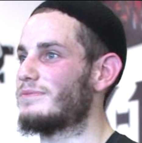 Rabbi Yossi Eilfort