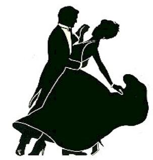 Ballroom dancing gif