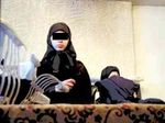 Lev Tahor cult burka girls