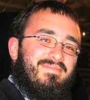 Rabbi Mendy Carlebach