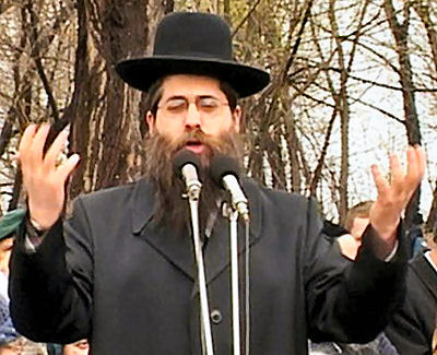 Rabbi Yaakov Bleich
