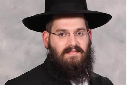 Rabbi Eliezer Gurary
