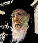 Rabbi Shalom Cohen 2