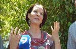 Rachel Sprecher Frankel